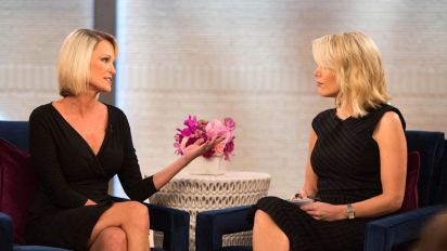 Megyn Kelly Complained About Bill O'Reilly's Inappropriate Behavior   THR News