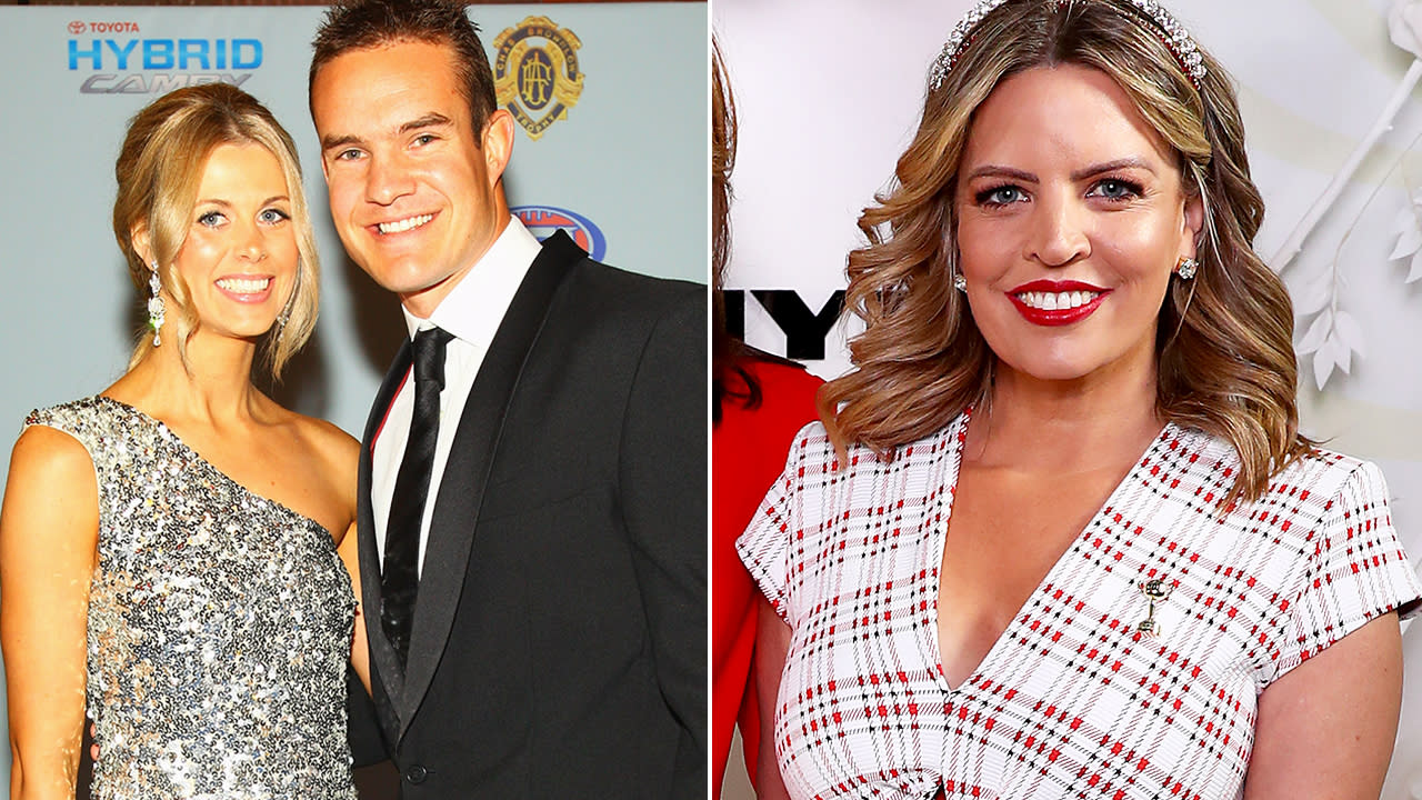 AFL great Brad Green finds love again after tragic death of wife