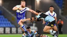 Bulldogs prop cops three-match suspension