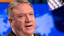 US Will Act to Deny China Access to Private Data of Americans, Says Pompeo