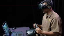 UPS is going all-in on VR, and it's picked the HTV Vive as its platform of choice