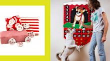 Brace Yourselves for the Cutest Dog Advent Calendars You'll Ever See