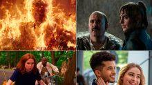 La película de superhéroes 'Proyecto Power' y el regreso de 'Lucifer' entre las novedades de agosto en Netflix