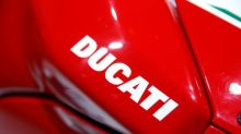 VW gauges interest in Ducati brand as a prelude to potential sale: sources