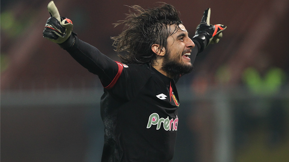 """Calciomercato Milan, il Genoa conferma: """"Si chiude per Perin"""""""