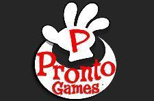 Pronto Games working on Wii title