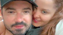 Maiara pede Fernando Zor em casamento via redes sociais