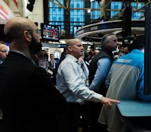 US STOCKS-S&P 500 set to dip after bumper session as virus threat rages on
