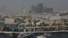Dubai recipe for economic success looks stale as markets slump