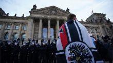 Reichsbürger, o grupo com elos neonazistas que rejeita a Alemanha atual e avança em atos que negam a covid-19