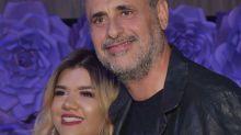 Filtran fuerte audio de Jorge Rial a su hija Morena: 'Sé que me vas a traicionar'