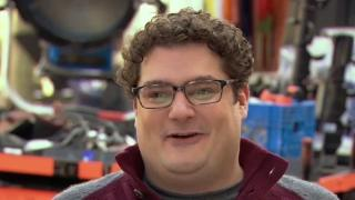 Delivery Man: Bobby Moynihan