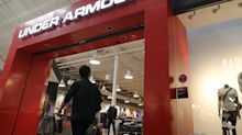 Why the Under Armour brand is in crisis
