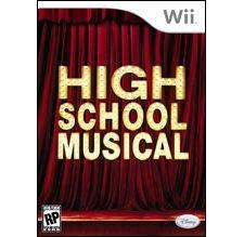 High School Musical brings karaoke, microphone to Wii