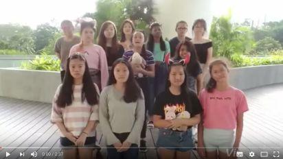 Celebs slam online hate against Singapore 'K-pop girl group'