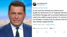 Karl Stefanovic defends 'supportive' Nine over diversity report fail
