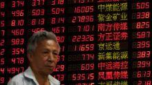 Índices chineses fecham na mínima de 4 anos após suspensões ma Sinopec assustarem o mercado