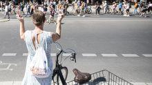 Corona-Newsblog Berlin: Polizei löst Kundgebung auf, Corona-Leugner widersetzen sich