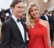 Who is Jared Kushner? Ivanka Trump's husband emerges from shadows in Russia probe