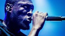 Stormzy cancels festival appearance citing 'racial profiling'