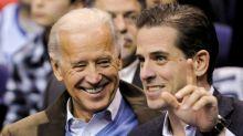 Joe Biden's Black Sheep Son Could Wreck His Presidential Run