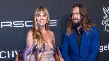 Heidi Klum und Tom Kaulitz: Was die Corona-Krise mit ihrer Beziehung macht