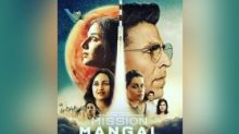 'Mission Mangal' Crosses Rs 100 Crore Mark  in Five Days