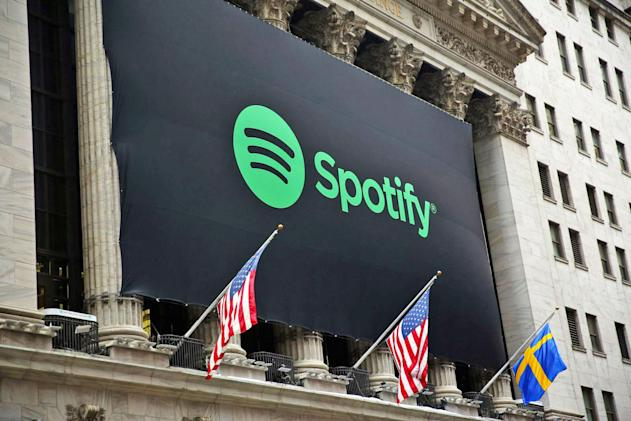Spotify's challenge is to prove it's a real business, not a fantasy