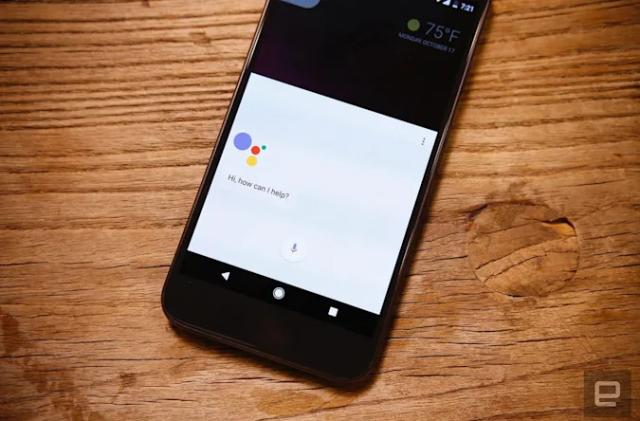 Experiment lets you skip 'Hey, Google' for Assistant voice commands