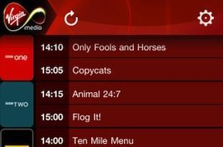 Virgin Media TiVo gets an iOS app, adds BBC iPlayer catch-up streams