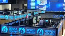 Turkish lira dips again on U.S. sanctions warning