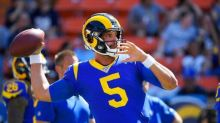 Packers Add QB Depth With Bortles As Rodgers Saga Continues