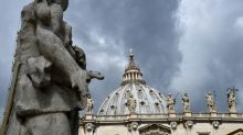 Vatican opens fresh probe into 'sex abuse' at school