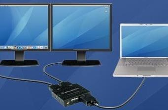 Matrox finally adds Mac compatibility to DualHead2Go and TripleHead2Go