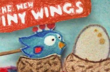 Andreas Illiger announces Tiny Wings 2, coming next week