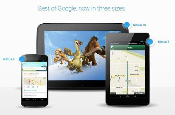 Google removes Nexus Q from landing page, further distances itself from a curious launch