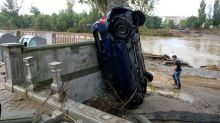 Death toll in French flooding hits 14