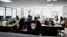 Coronavirus : test, arrêt maladie, température... qu'est-ce que votre employeur peut vous imposer  ?