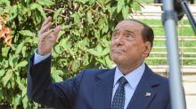 """Berlusconi: """"Fatto così, il taglio dei parlamentari è solo una riduzione degli spazi di rappresentanza, di democrazia"""""""