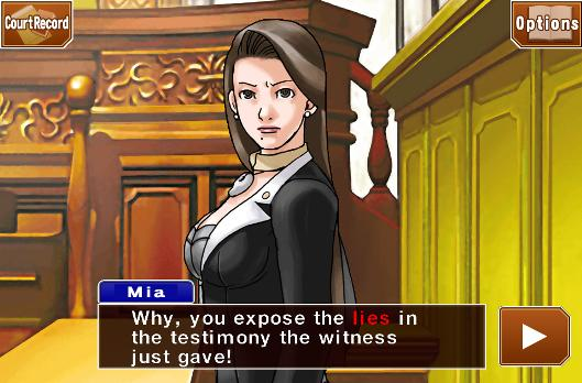 Objection! Phoenix Wright Trilogy HD delayed again for iOS, due July