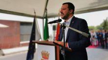 """Matteo Salvini pronto al voto anticipato: """"Non escludo più nulla"""""""