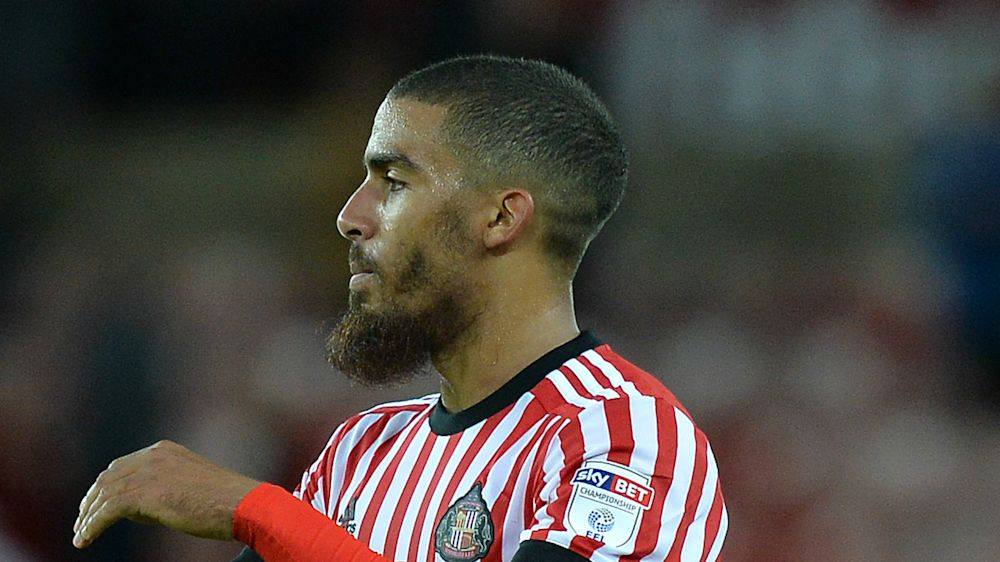 Norwich City 1 Sunderland 3: Grabban at the double against former club