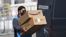 La costumbre de ser despedido por un algoritmo en Amazon