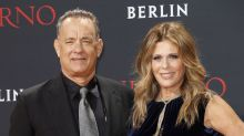 Rita Wilson Thanks God for Bringing Her Tom Hanks on Their 29th Anniversary