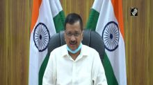 COVID: 'People in Delhi confident due to availability of beds', says CM Kejriwal