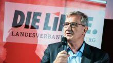 Auch Bernd Riexinger zieht sich als Linken-Chef zurück