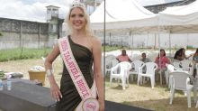 Killer wins beauty pageant while in prison