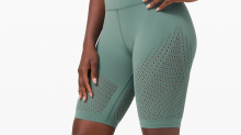 Lululemon just added dozens of new looks to their 'We Made Too Much' section