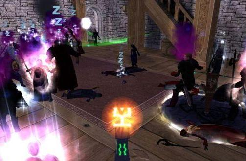 Dark Age of Camelot celebrates 12 years of RvR madness