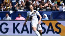 Zlatan Ibrahimovic ne jouera pas avec la Suède !